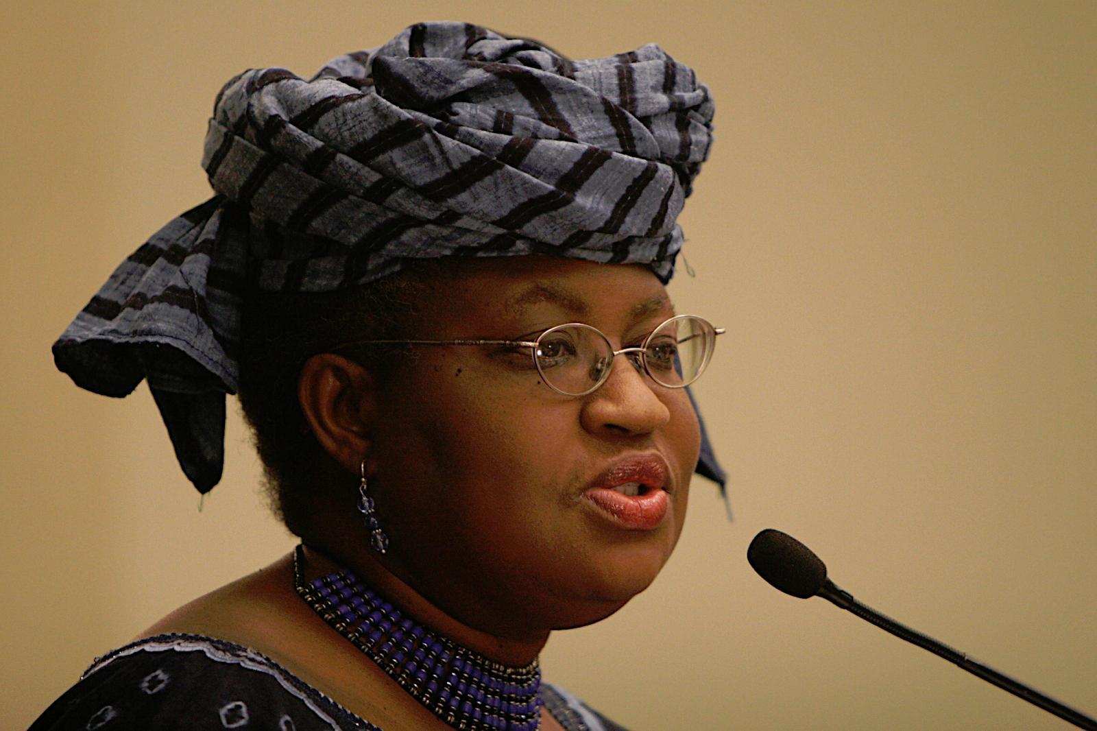 Corrupt people use NGOs as a front – Ngozi Okonjo-Iweala