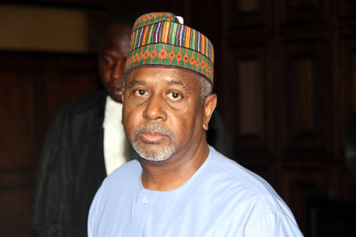 Why we cannot release Dasuki now- Malami