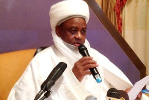 Sultan directs Muslims to observe new moon from August 22