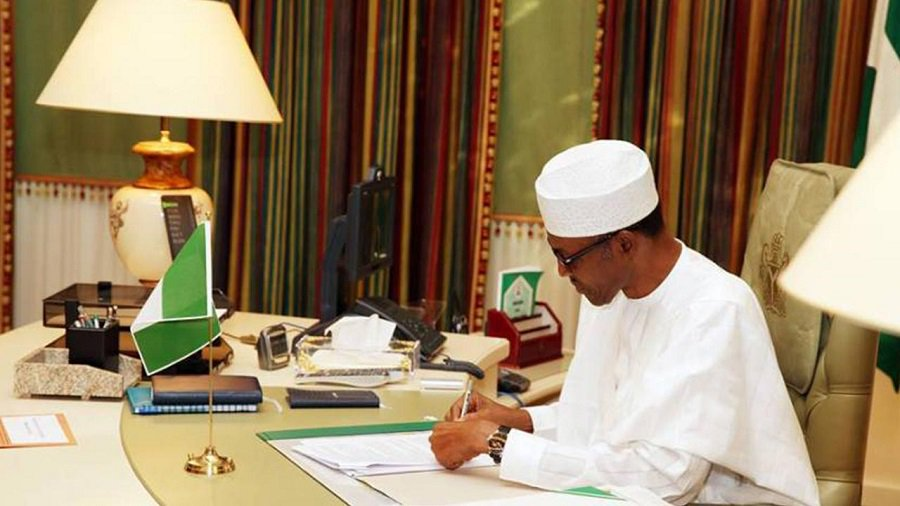 Buhari approves purchase of vessels to reduce illegal activities on waterways