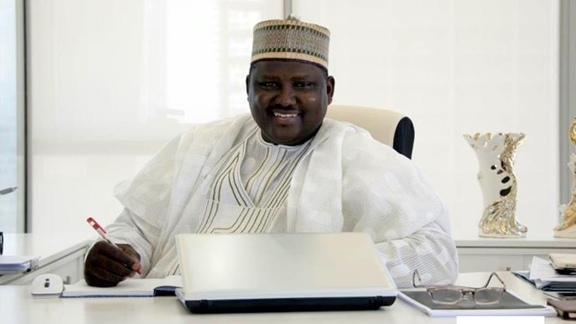 Bigger thieves involved in the looting of public funds working with Buhari – Maina