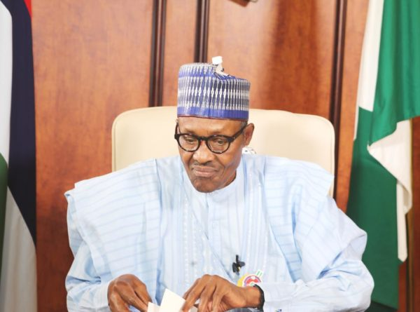 BREAKING: Buhari approves appointments of three DGs