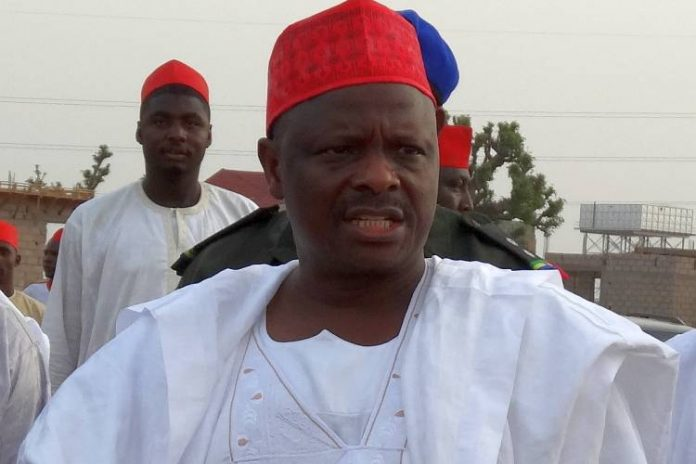 Kwankwaso confident of PDP's victory in 2019 elections