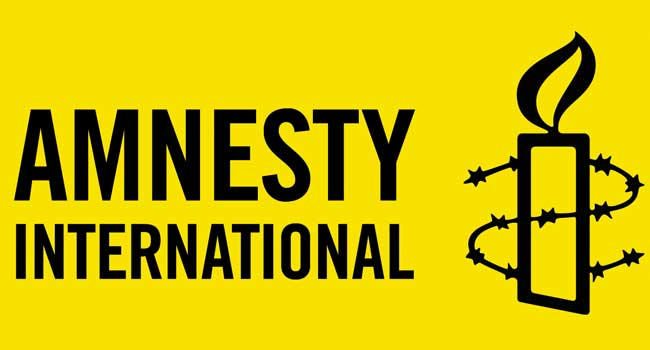BREAKING: Amnesty International finally releases report, reveals how Nigerian Army rapes, molests female IDPs