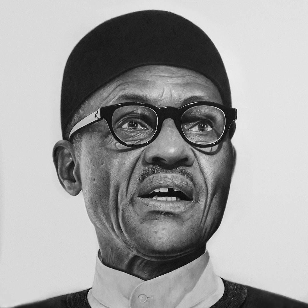 Buhari mourns Bamigboye, former Kwara military governor